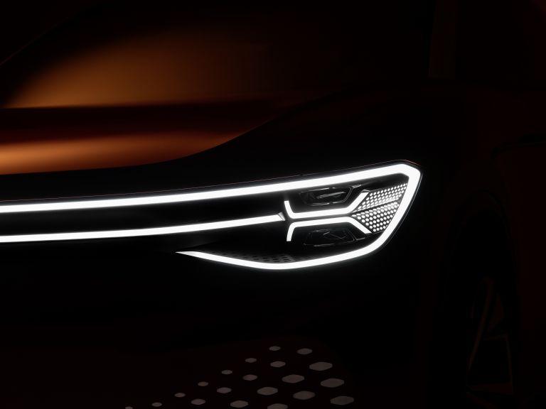 2019 Volkswagen ID. Roomzz concept 542545