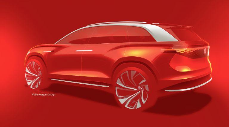 2019 Volkswagen ID. Roomzz concept 542550