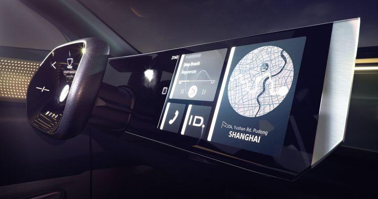 2019 Volkswagen ID. Roomzz concept 542564