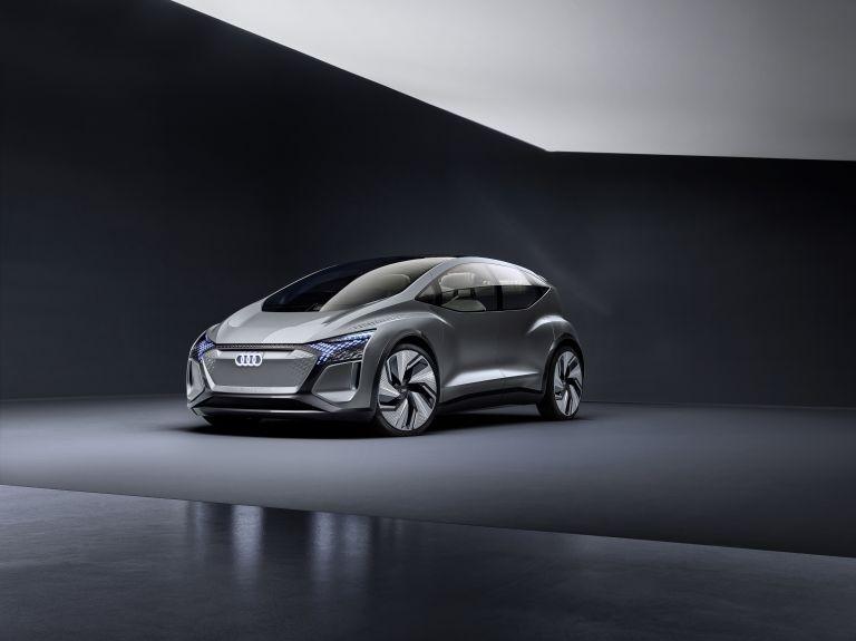 2019 Audi AI:ME concept 542605