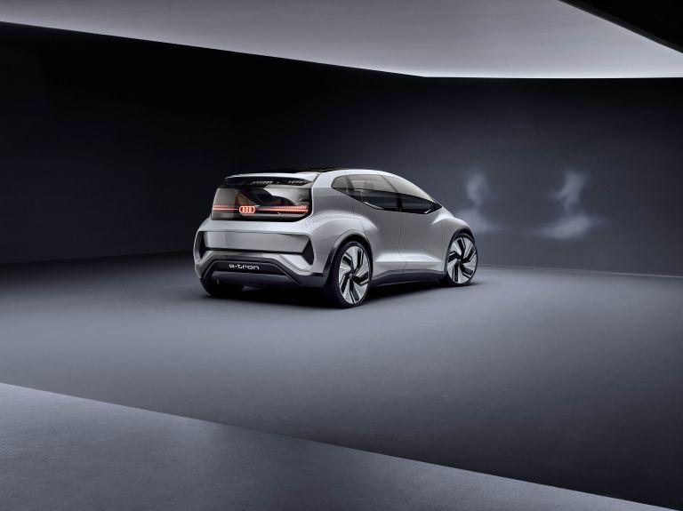 2019 Audi AI:ME concept 542606