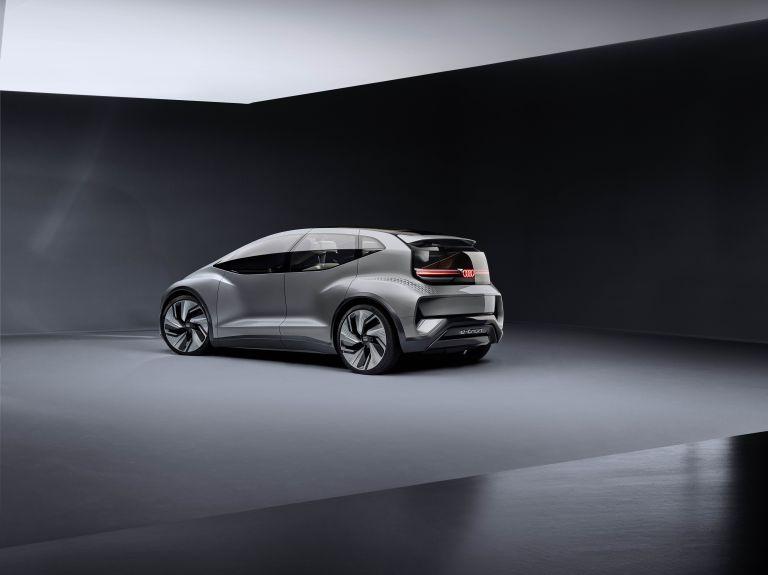 2019 Audi AI:ME concept 542607