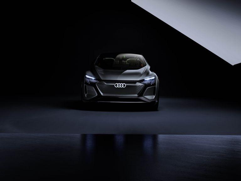 2019 Audi AI:ME concept 542608