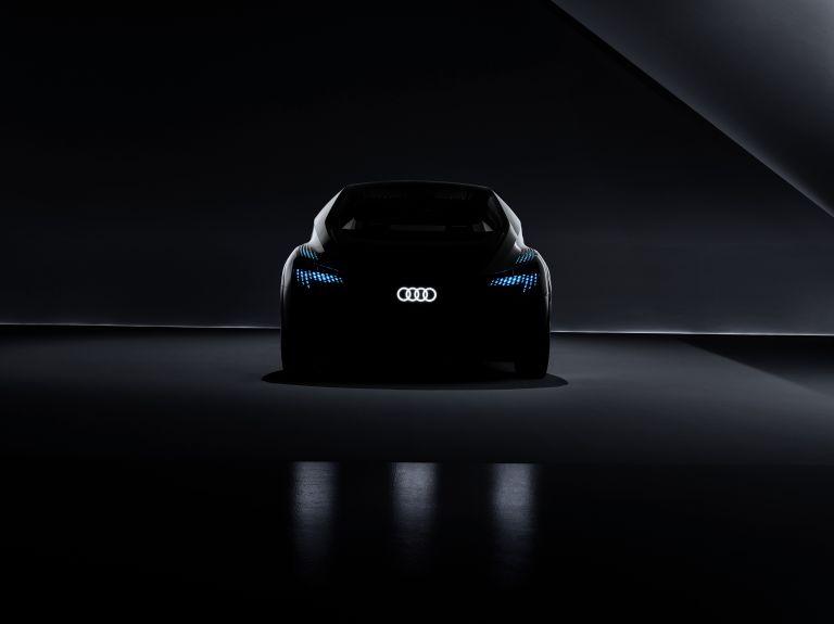 2019 Audi AI:ME concept 542609