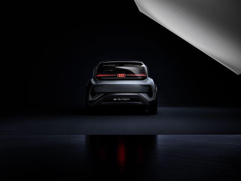 2019 Audi AI:ME concept 542610