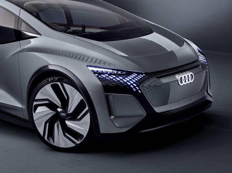 2019 Audi AI:ME concept 542612