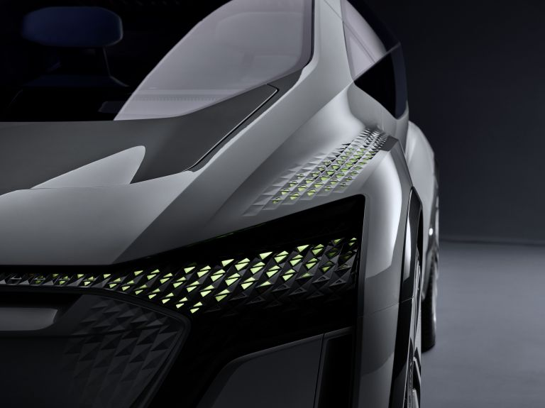 2019 Audi AI:ME concept 542614