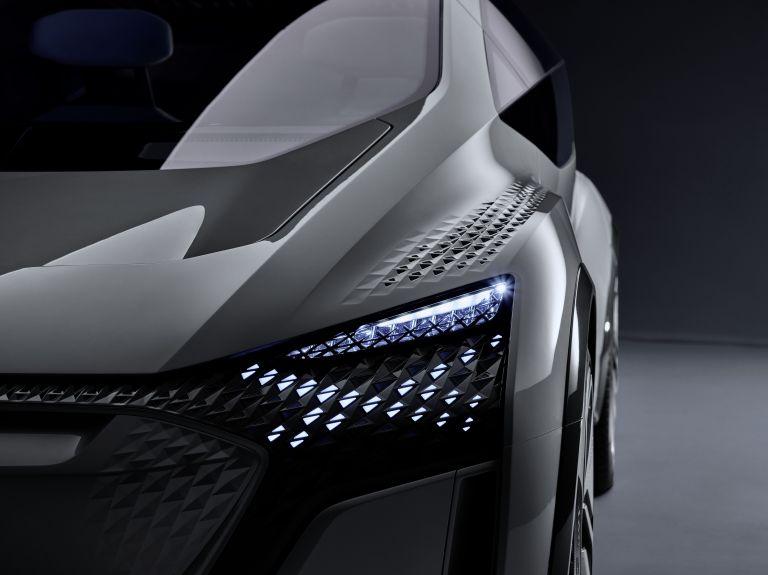 2019 Audi AI:ME concept 542616