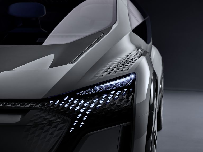 2019 Audi AI:ME concept 542617