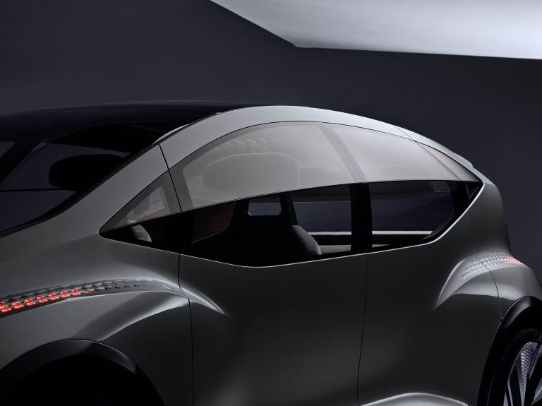 2019 Audi AI:ME concept 542619