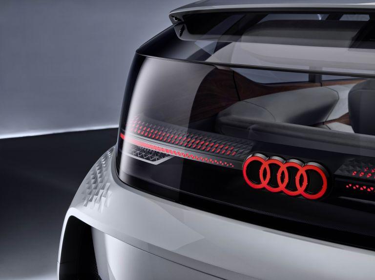 2019 Audi AI:ME concept 542621
