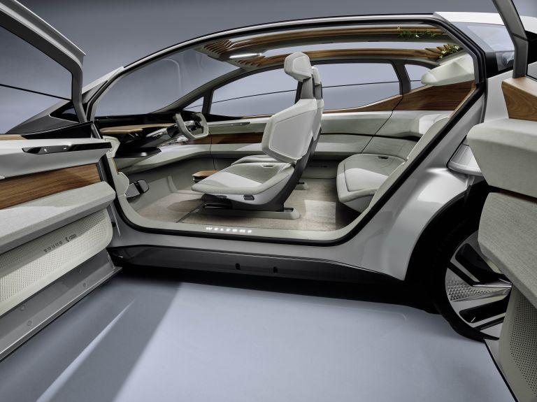 2019 Audi AI:ME concept 542622