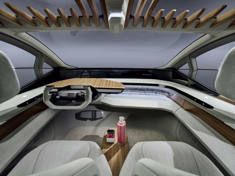 2019 Audi AI:ME concept 542626