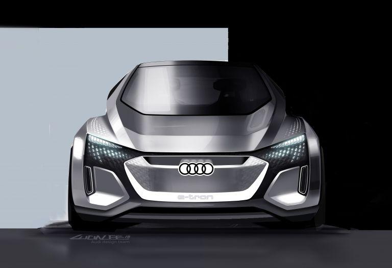 2019 Audi AI:ME concept 542646