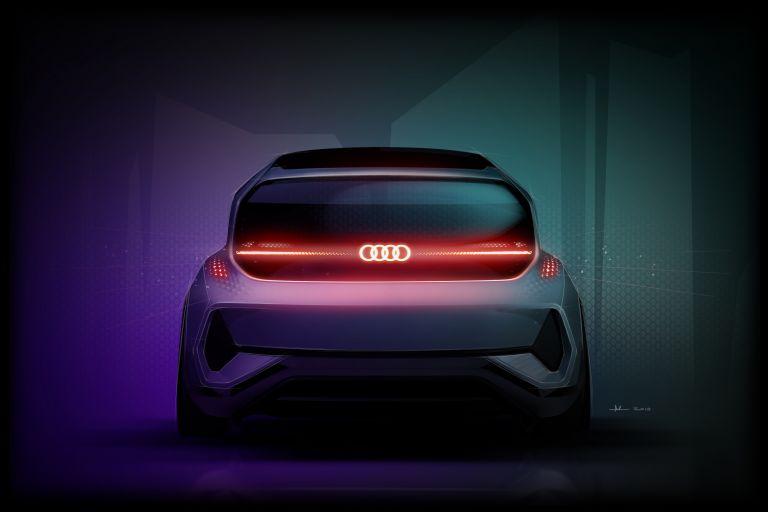 2019 Audi AI:ME concept 542648
