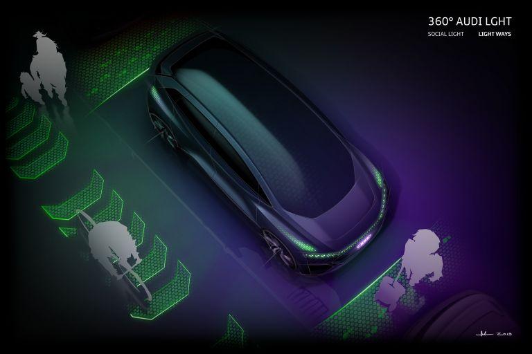2019 Audi AI:ME concept 542652