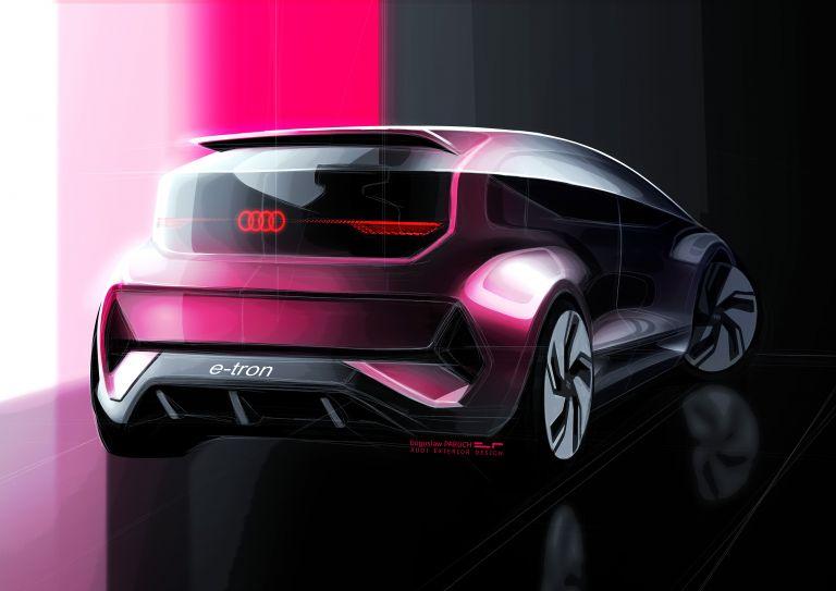 2019 Audi AI:ME concept 542659