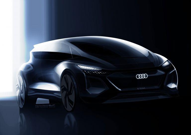 2019 Audi AI:ME concept 542662