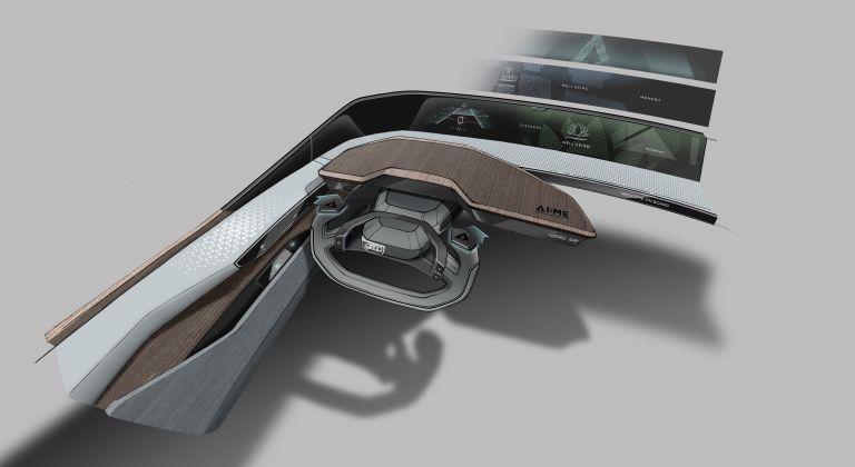 2019 Audi AI:ME concept 542665
