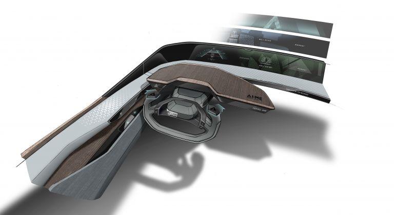 2019 Audi AI:ME concept 542666