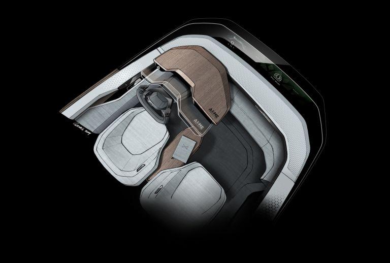 2019 Audi AI:ME concept 542668