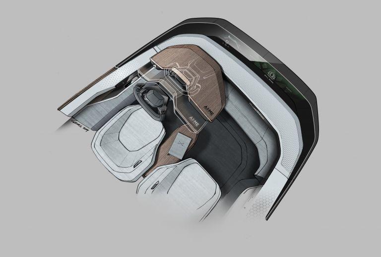 2019 Audi AI:ME concept 542669