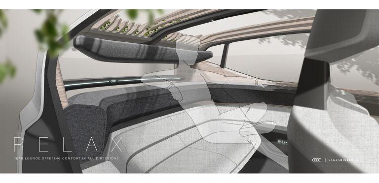 2019 Audi AI:ME concept 542681