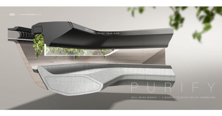 2019 Audi AI:ME concept 542683