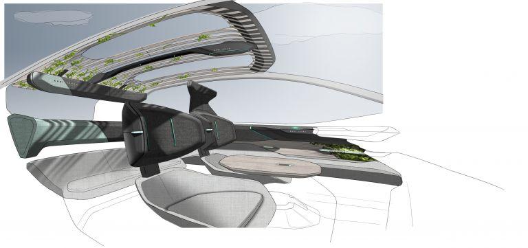 2019 Audi AI:ME concept 542689