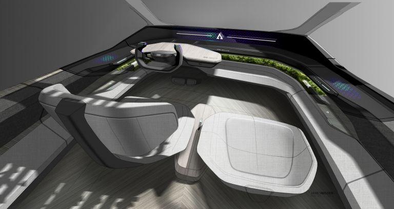 2019 Audi AI:ME concept 542690