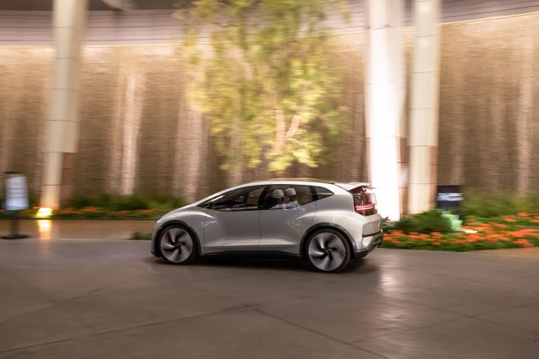 2019 Audi AI:ME concept 573525