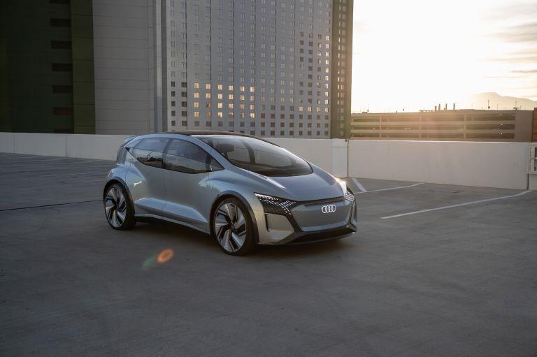 2019 Audi AI:ME concept 573556