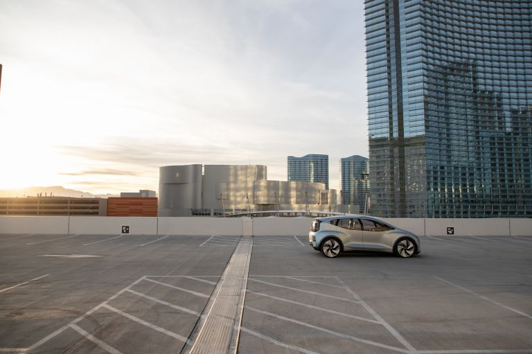 2019 Audi AI:ME concept 573558