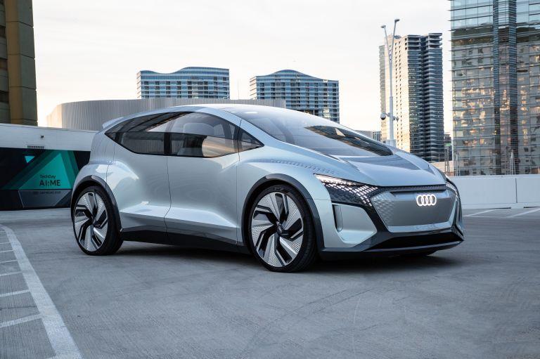 2019 Audi AI:ME concept 573565