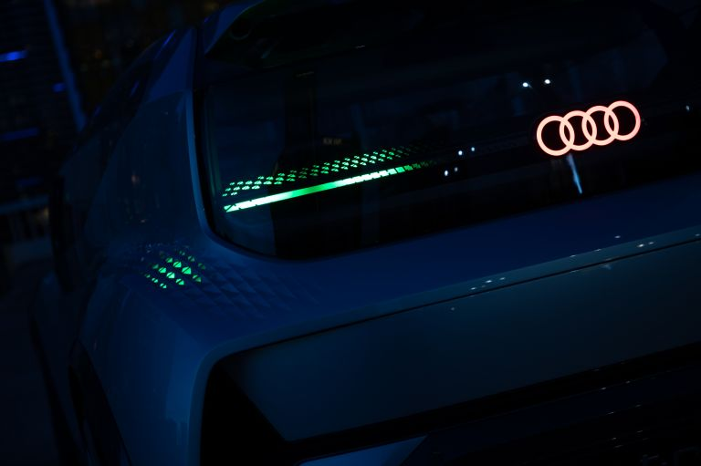 2019 Audi AI:ME concept 573582