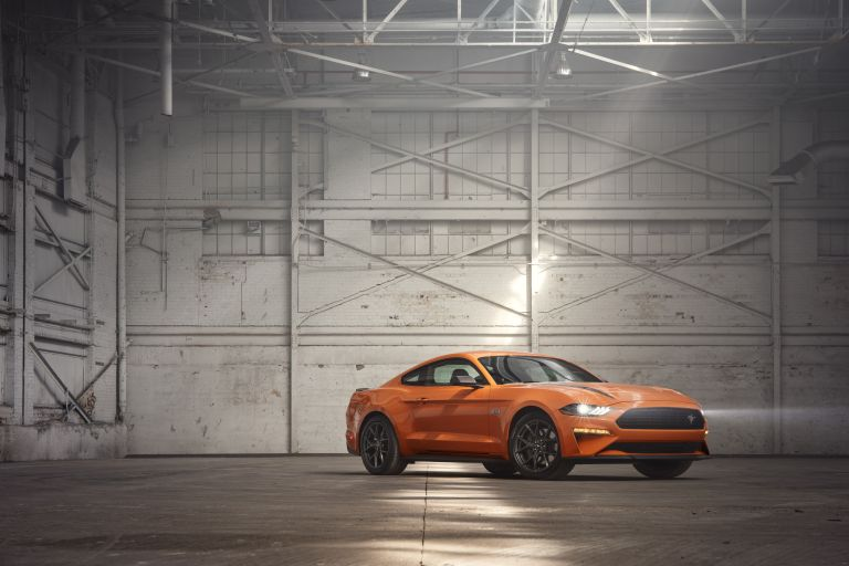 2020 Ford Mustang EcoBoost High Performance Package 542698