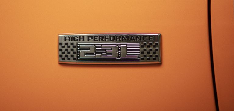 2020 Ford Mustang EcoBoost High Performance Package 542713