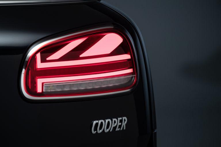 2019 Mini Clubman Cooper 542939