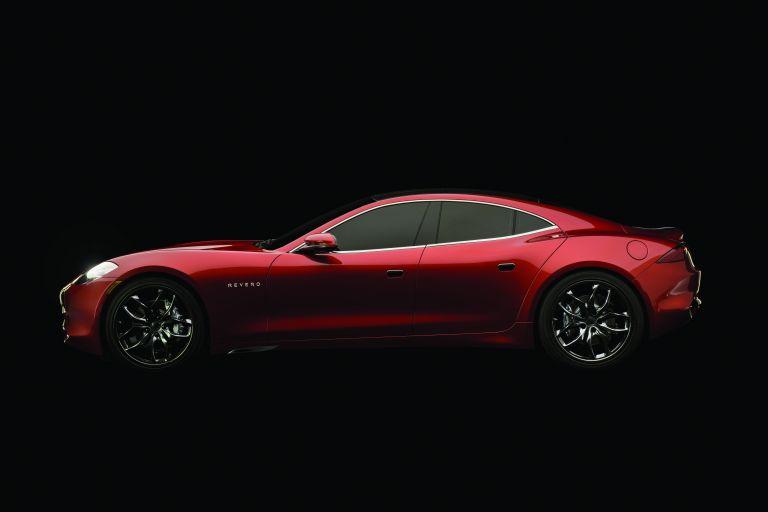 2020 Karma Revero GT 543264