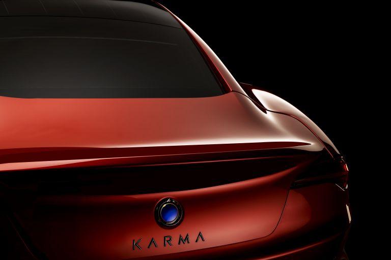 2020 Karma Revero GT 543266