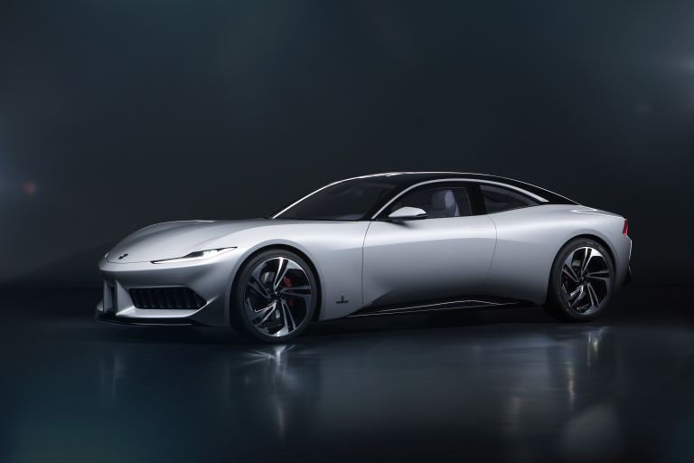 2020 Karma GT by Pininfarina 543279