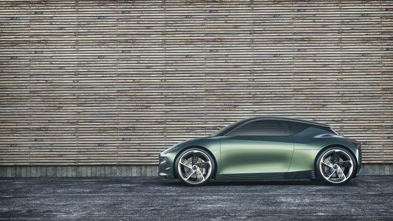 2019 Genesis Mint concept 543391