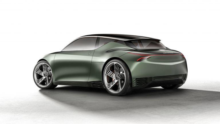 2019 Genesis Mint concept 543394