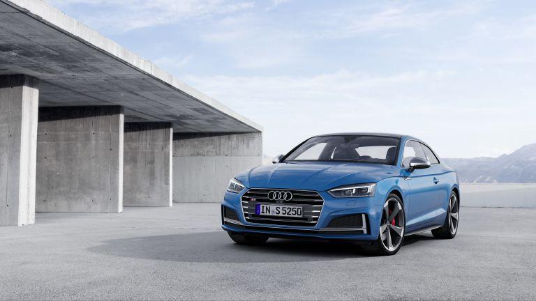 2019 Audi S5 TDI Coupé 543421