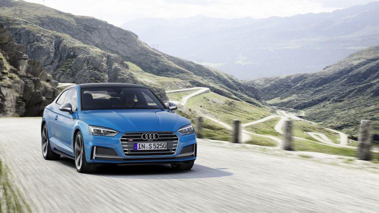 2019 Audi S5 TDI Coupé 543428