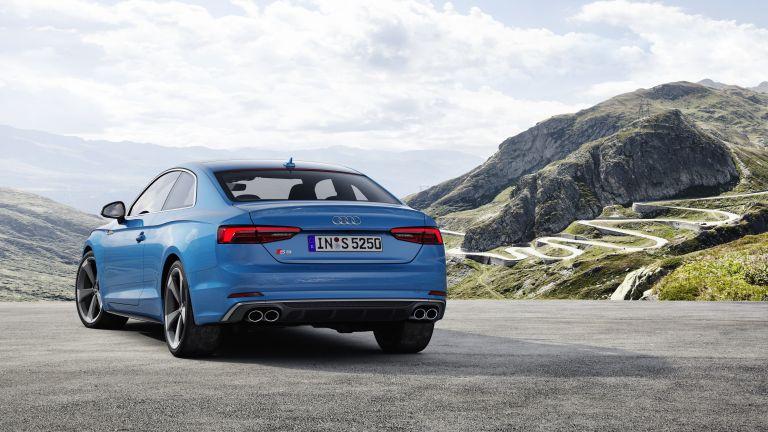 2019 Audi S5 TDI Coupé 543430