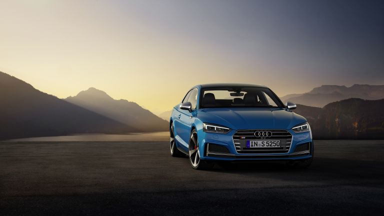 2019 Audi S5 TDI Coupé 543432