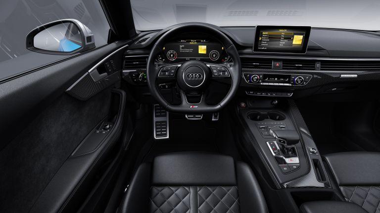 2019 Audi S5 TDI Coupé 543434