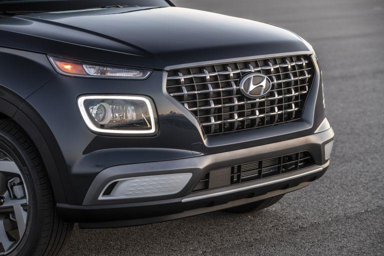 2020 Hyundai Venue 543574