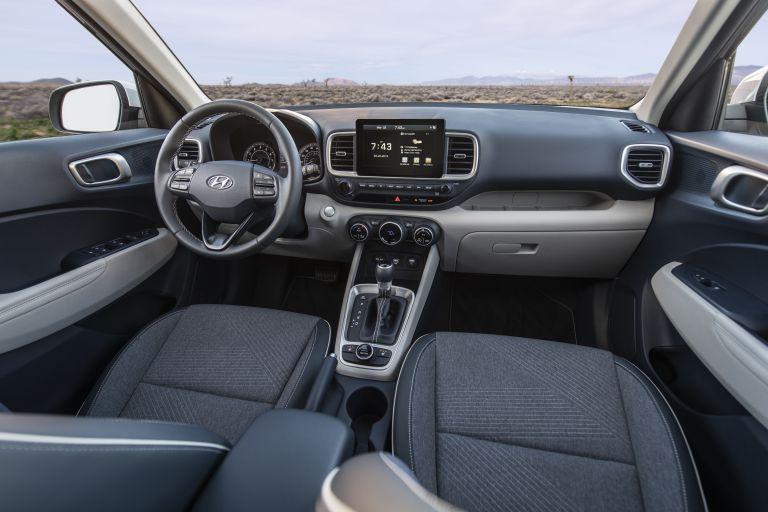 2020 Hyundai Venue 543575